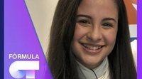 """Thalía Garrido: """"Lo bueno de que se filtrara mi videoclip es que me escribe gente de otros países"""""""