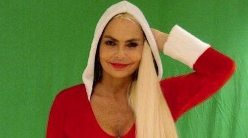 """Leticia Sabater sorprende improvisando """"Lo malo"""" de Aitana y Ana Guerra en un concierto"""