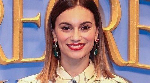 """Norma Ruiz ('La que se avecina'): """"Siempre hace falta frescura en las series y que vengan caras nuevas"""""""