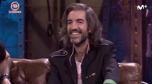 """'La resistencia': Broncano le pide a Joe Pérez Orive que cuele un vídeo de """"perros follando"""" en 'OT 2018'"""