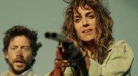 'El embarcadero': La divertida anécdota de Irene Arcos durante el rodaje de la nueva serie de Movistar+