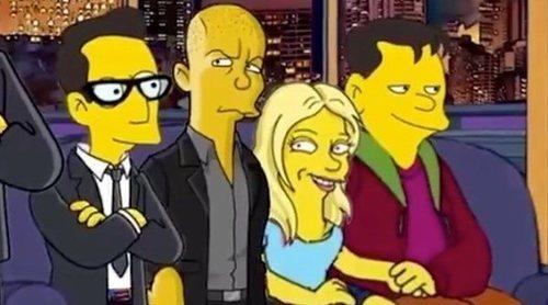 'Late Motiv' homenajea a 'Los Simpson' con una cabecera especial para celebrar su 30ª temporada