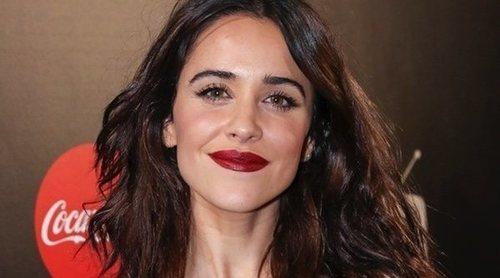 """Macarena García: """"Nunca dimos por hecho que 'La otra mirada' había acabado"""""""