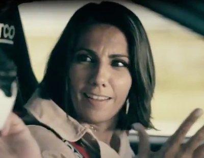 Así es la promo de la segunda temporada de '¿Dónde estabas entonces?', con Ana Pastor y Luis Moya