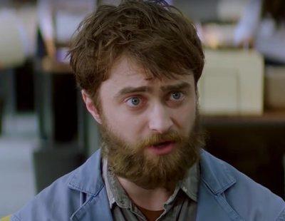 Tráiler de 'Miracle Workers' protagonizado por un angelical Daniel Radcliffe y Steve Buscemi