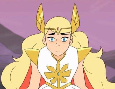 Tráiler de 'She-Ra y las princesas del poder', reboot de Netflix la serie de los 80