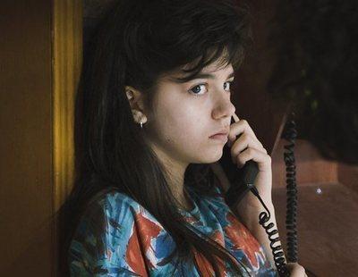 """Paula Gallego comparte su emotivo último día de rodaje en 'Cuéntame': """"Me llevo una mochila cargada de cariño"""""""