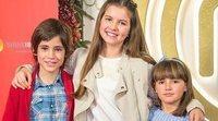 'MasterChef Junior': Así son Candela, Josetxo y Evelyn, tres de los aspirantes de la sexta edición