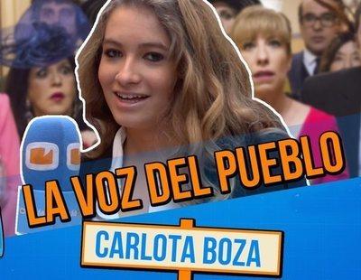 La Voz del Pueblo con Carlota Boza: ¿Qué pasará con 'La que se avecina' tras su 12ª temporada?