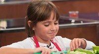 ¡Sí, MasterChef!: Los aspirantes de 'MasterChef Junior 6' nos proponen un menú para Nochebuena