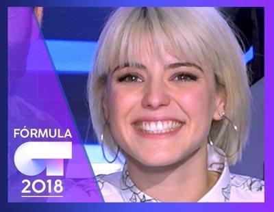 """Alba Reche ('OT 2018'): """"Que dos personas tengan la misma orientación sexual no significa que estén juntas"""""""