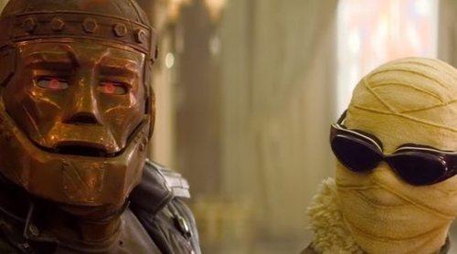 Primer teaser de 'Doom Patrol', ficción de DC Universe que se estrena el 15 de febrero
