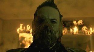 'Gotham': El nuevo tráiler de la quinta temporada profundiza en la amenaza de Bane