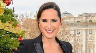 Virginia Díaz ('Cachitos'):