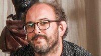"""Borja Cobeaga: """"'Justo antes de Cristo' tiene mucho humor negro y cosas muy macabras"""""""