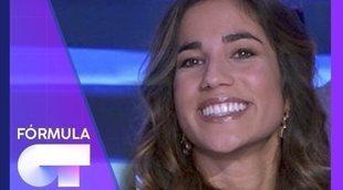 """Julia Medina ('OT 2018'): """"En Eurovisión pega una voz potente y quizás prefiero ver a Famous"""""""