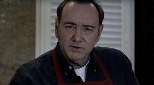 Kevin Spacey reaparece en un video como Frank Underwood para defenderse ante las acusaciones de abuso sexual