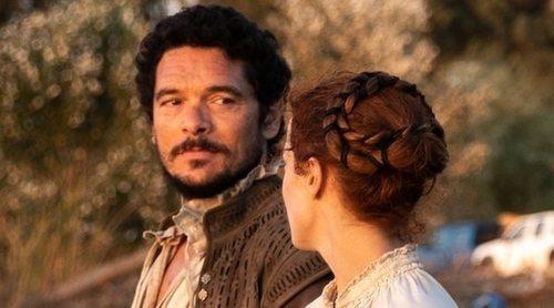 'La peste' y las claves de la segunda temporada: ¿Cómo evolucionan Teresa, Mateo y Valerio?