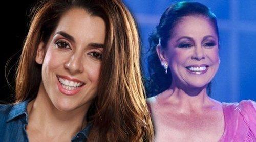 """Ruth Lorenzo será Isabel Pantoja en la serie sobre su vida: """"Recibo el papel con muchísimo respeto"""""""