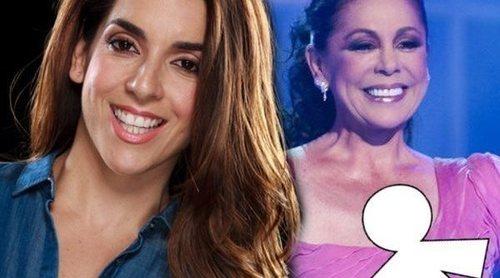 """Ruth Lorenzo no será Isabel Pantoja pero avisa: """"Si se hace una serie quiero meterme en su piel"""""""