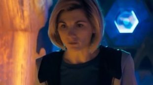 'Doctor Who': El ADN de la criatura más peligrosa del universo llega al especial de Año Nuevo