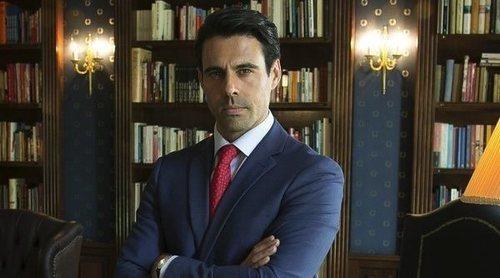Promo de 'Secretos de Estado', el thriller político de Telecinco