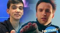 'FormulaTV. El debate': Dave ('OT 2018') analiza la despedida de Carlos y Karina en 'Cuéntame cómo pasó'
