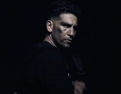 'The Punisher' se desata en el nuevo teaser de la segunda temporada