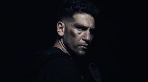 'The Punisher' se desata en el nuevo teaser de la segunda temporada