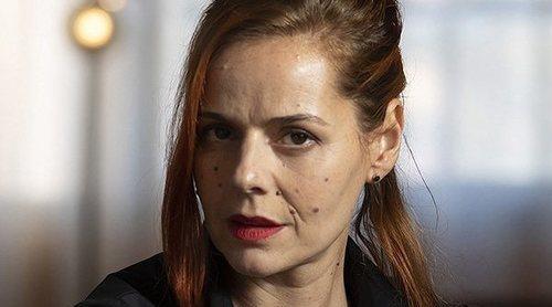 """Miryam Gallego: """"Somos una sociedad muy madura para que se pueda ver algo de erotismo"""""""