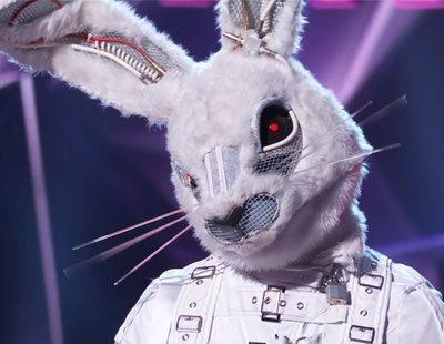 Tráiler de 'The Masked Singer', el exitoso concurso de FOX para la temporada 2018-19