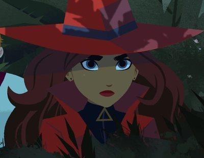 Tráiler de 'Carmen Sandiego', la adaptación animada de Netflix del clásico personaje educativo