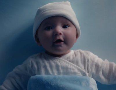 Teaser de 'Hanna', la nueva serie de Amazon que arranca con el robo de un bebé