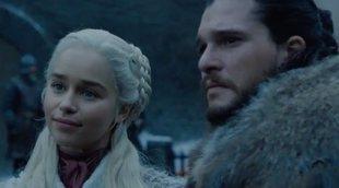 HBO desvela metraje inédito de 'Juego de tronos', 'Big Little Lies' y 'Watchmen'