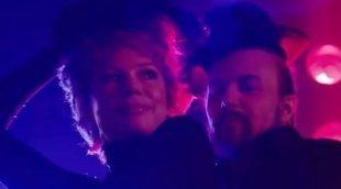 Primer tráiler de 'Fosse/Verdon', el drama musical protagonizado por Michelle Williams y Sam Rockwell