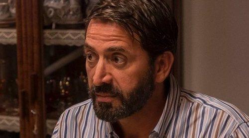 Antonio Garrido ('Matadero'):