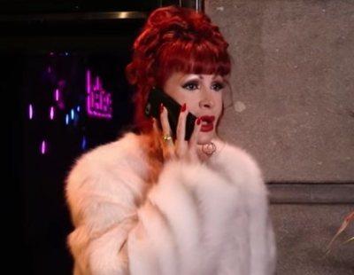 """Tráiler de """"Puta y amada"""", la película en la que Yurena participa como actriz y cantante"""