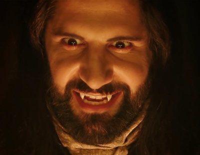 Teaser de 'What We Do in the Shadows', la nueva comedia vampírica de FX