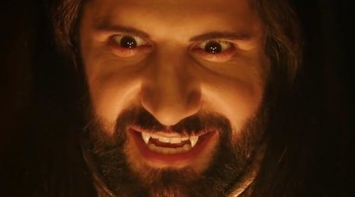 Teaser de 'What We Do in the Shadows', la nueva comedia vampírica de FX
