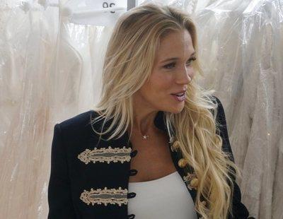 '¡Sí, quiero ese vestido!': Patricia Montero ayuda a Valeria a encontrar el vestido de sus sueños