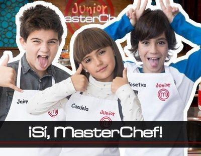 ¡Sí, MasterChef!: ¿Quiénes son los favoritos de 'MasterChef Junior 6'? Estos son los momentazos y polémicas