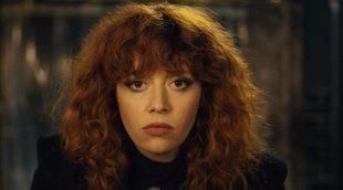Tráiler de 'Muñeca rusa', la loca serie de Netflix con Natasha Lyonne que se estrena el 1 de febrero