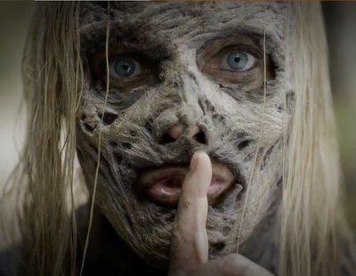 'The Walking Dead': Los Susurradores protagonizan el teaser del regreso de la novena temporada