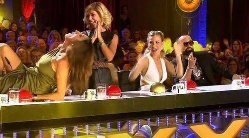 'Got Talent España': Humor, nervios y emoción en la promo de su cuarta temporada