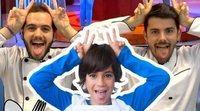¡Sí, MasterChef!: ¿Es Josetxo el justo ganador de 'MasterChef Junior 6'? ¿Merecía Pachu llegar al duelo final?