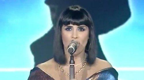 """Jonida Maliqi canta """"Ktheju tokës"""", la canción de Albania en Eurovisión 2019"""