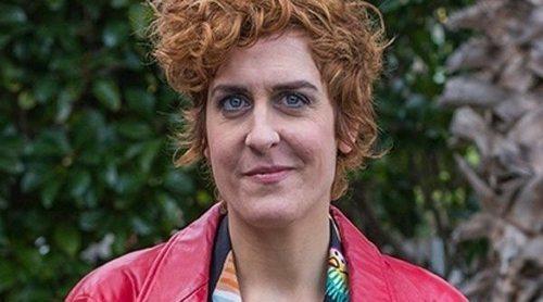 """Aixa Villagrán: """"En 'Déjate llevar' vamos a ver crítica social y se habla de la mujer desde la comprensión"""""""