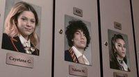 'Élite' comienza a rodar la 2ª temporada con los fichajes de Jorge López, Georgina Amorós y Claudia Salas