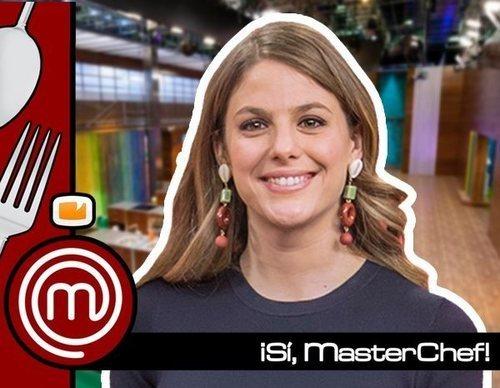 ¡Sí, MasterChef!: Marta ('MasterChef 6') cuenta cómo es su nueva vida en el Basque Culinary con Ketty y Oxana