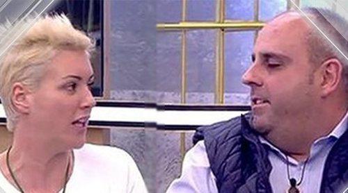 'Diario de GH Dúo': ¿Conseguirá María Jesús que Julio Ruz sea la nueva Miriam Saavedra?